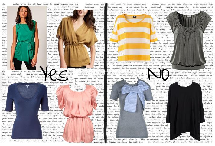 Super Come vestire la Donna a Clessidra – Anna Venere | Moda per  VD23