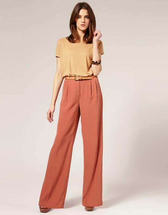 Top Pantaloni a palazzo vs pantaloni maschili – Anna Venere | Moda per  UB21
