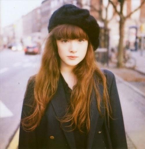 Cappelli  come abbinarli a viso e capelli. – Anna Venere  8c7cebea6fd8