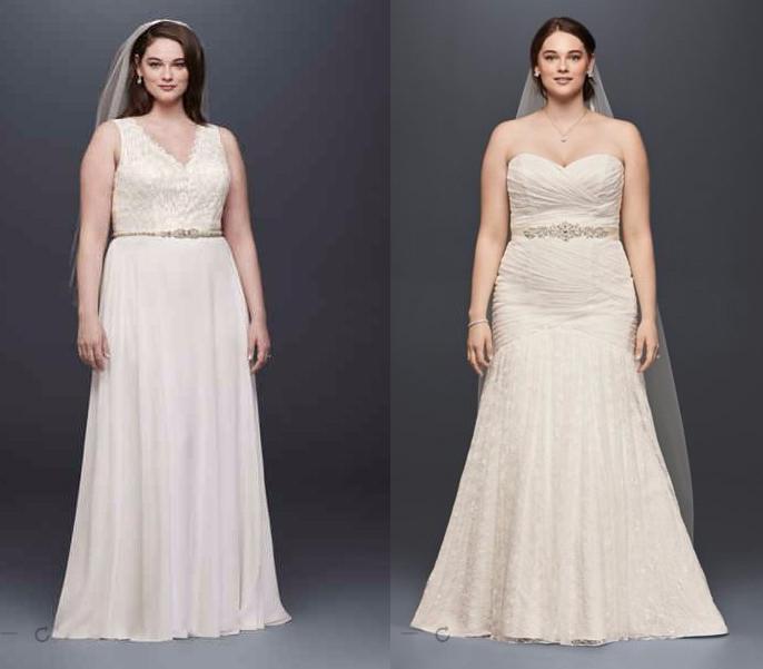 L abito da sposa per la Donna a Mela – Anna Venere  df6a40c0d68