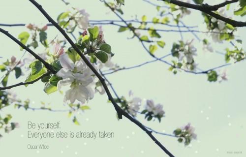 a1sx2_Thumbnail1_be-yourself.jpg