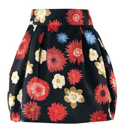new style e4ad4 fcc82 Gonna a Palloncino o Gonna a Tulipano – Anna Venere | Moda ...