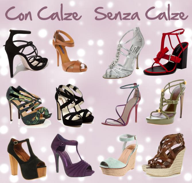cerca il meglio uomo in vendita online Sandali con le calze: istruzioni per l'uso – Anna Venere ...