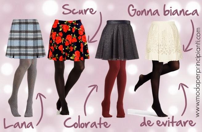 low priced 010ff 15a7d Come abbinare la gonna – Anna Venere | Moda per principianti