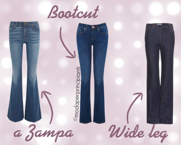 Abbinare i Pantaloni Svasati – Anna Venere | Moda per