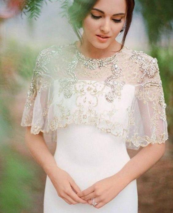 86e79f2cb62a L abito da sposa della Donna a Rettangolo – Anna Venere