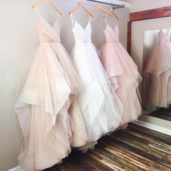 8cf75856d9f5 Il colore dell abito da Sposa – Anna Venere